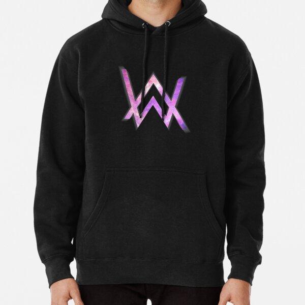 Alan Walker T-shirt Sudadera con capucha