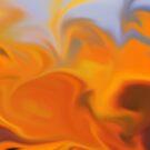 Phoenix Rising by Iao Gallery