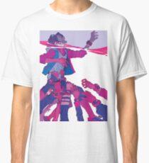 Zero Escape Classic T-Shirt