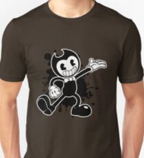 Bendy and the Ink Machine - Bendy Unisex T-Shirt