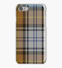 Gordon Dress #5 Clan/Family Tartan  iPhone Case/Skin