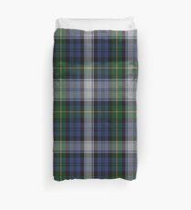 Gordon Dress (Original) Clan/Family Tartan  Duvet Cover