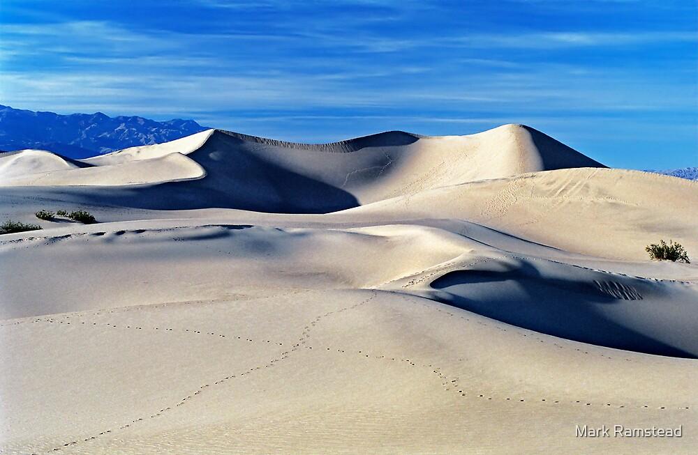 Cool Desert by Mark Ramstead