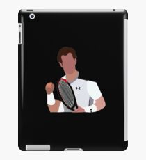 andy murray iPad Case/Skin