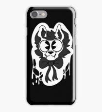 Boris! iPhone Case/Skin