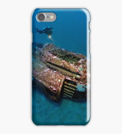 F-4 Phantom iPhone Case/Skin