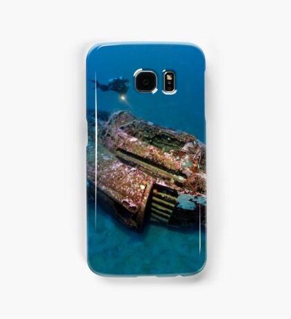 F-4 Phantom Samsung Galaxy Case/Skin