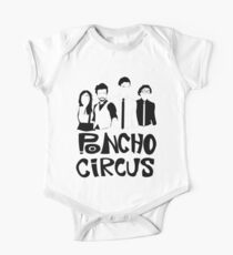 Poncho Circus - Crew Kids Clothes