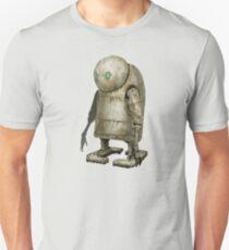 NieR: Cutest Robot Unisex T-Shirt