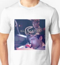 Alec Lightwood - warrior  Unisex T-Shirt
