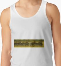 Toy Soldiers, Napoleonic War Tank Top