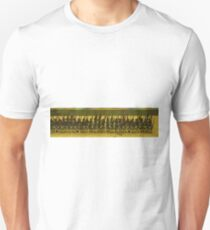 Toy Soldiers, Napoleonic War Unisex T-Shirt