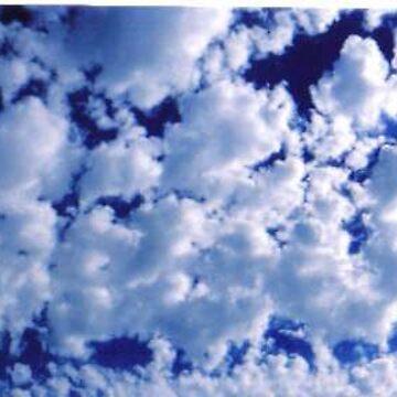 Canadian sky by kjhart8
