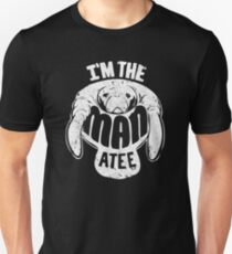 The Manatee T-Shirt