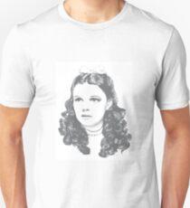 Dorothy - Clean Unisex T-Shirt