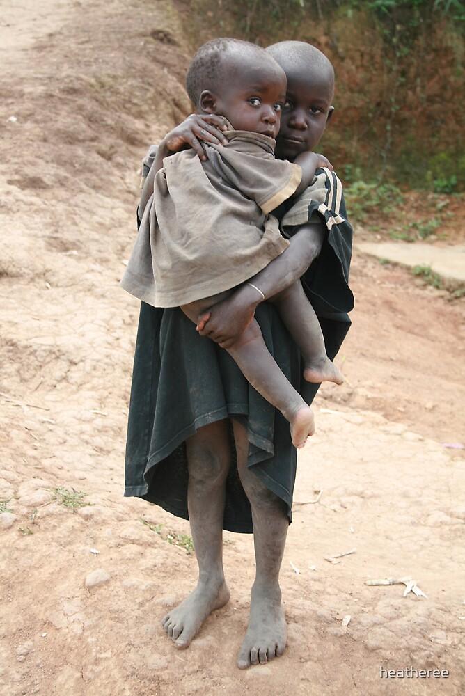 True Poverty by heatheree