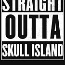 Straight outta skull island by bigsermons