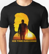 Logan Last Ride Unisex T-Shirt