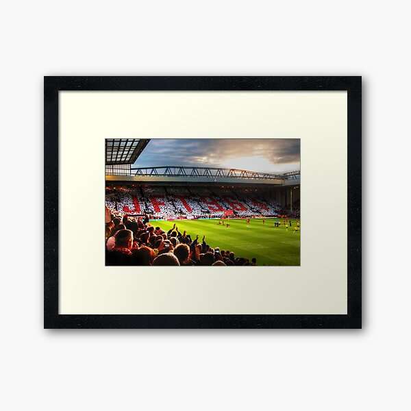 Justice for the 96 Framed Art Print
