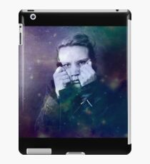 Galaxy McKinnon iPad Case/Skin