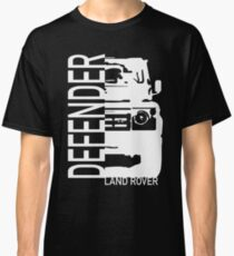 Land Rover Defender Classic T-Shirt