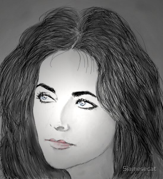 Elizabeth by Siamesecat