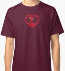 Birding Love Classic T-Shirt