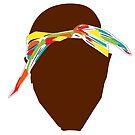 Tupac by 2piu2design