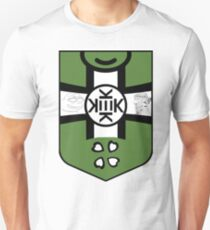 Kekistan Coat Of Arms Unisex T-Shirt