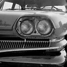 Dodge Seneca by Anthony Pierce
