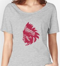 Native Women's Relaxed Fit T-Shirt