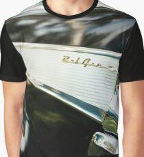Fins - Black Belair Graphic T-Shirt