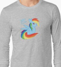 Rainbow Dash 20% Cooler T-Shirt