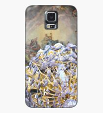 Versailles Chandelier Case/Skin for Samsung Galaxy