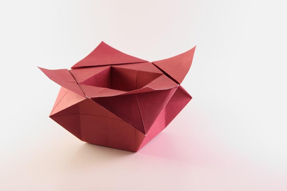Paper Box II by shadow2