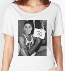 Devin Booker - 70pts vs Celtics Women's Relaxed Fit T-Shirt
