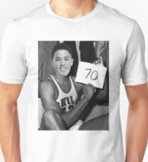 Devin Booker - 70pts vs Celtics Unisex T-Shirt