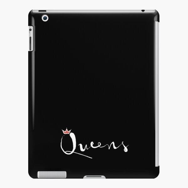 Queens for Rafiki iPad Snap Case