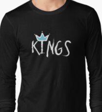 Kings for Rafiki Long Sleeve T-Shirt