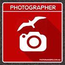 Photo Rangers Photographer Logo by Photo Rangers