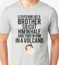 Ani: A Parody Quote Unisex T-Shirt