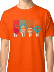Rickservoir Dogs Classic T-Shirt