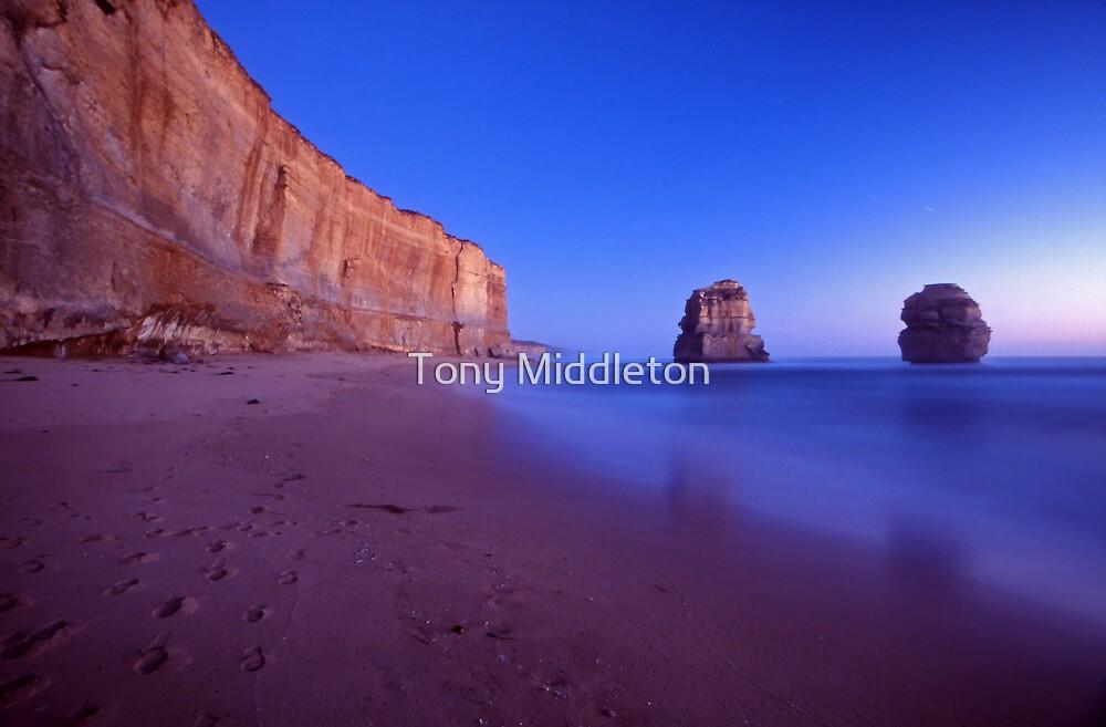 twilight apostles - Victoria by Tony Middleton