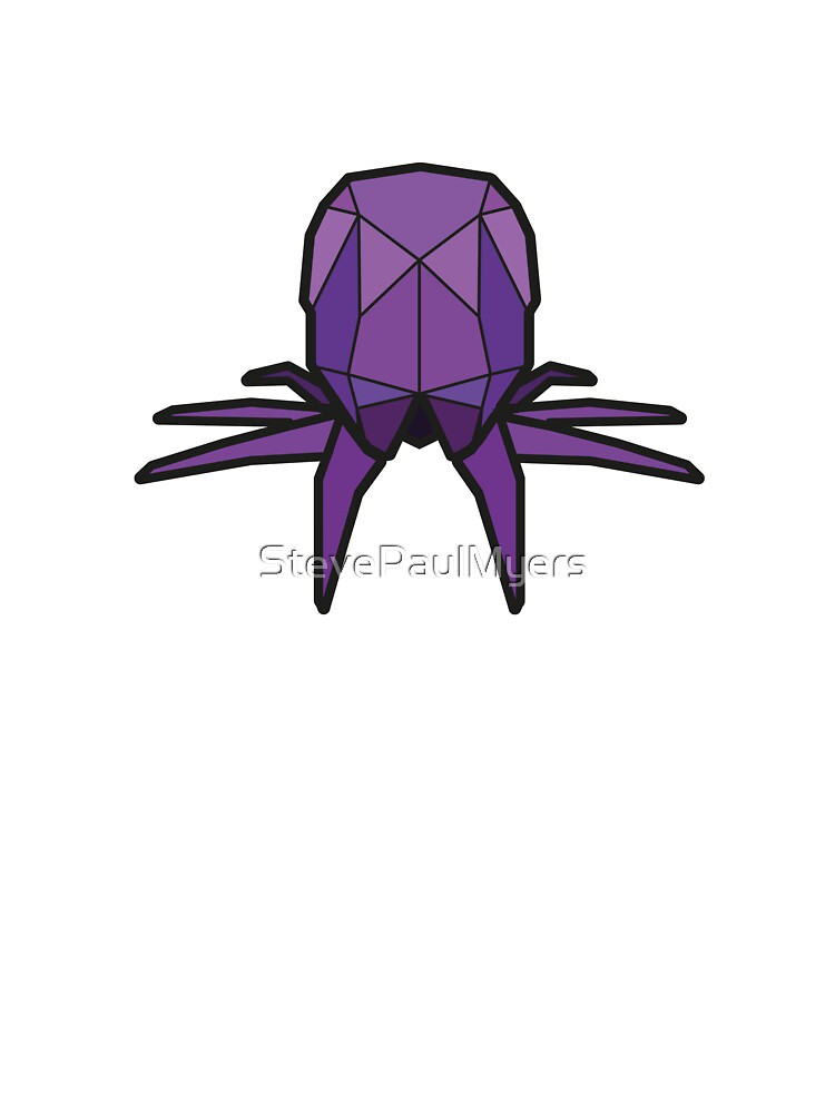 simple origami for kids: origami octopus instructions | 1000x750