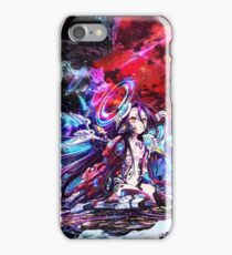 No Game No Life - Shuvi Zero iPhone Case/Skin
