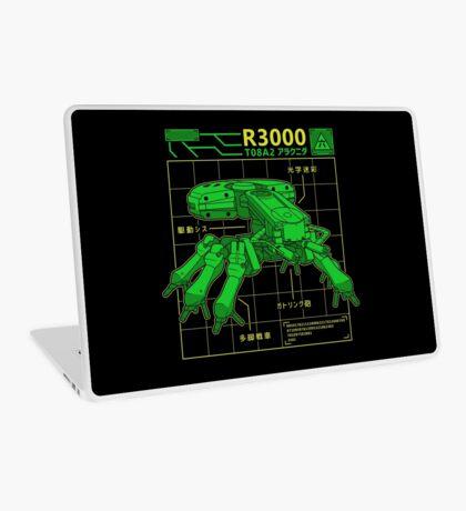 R3000 Database Laptop Skin