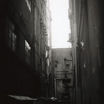 alley by blackbear