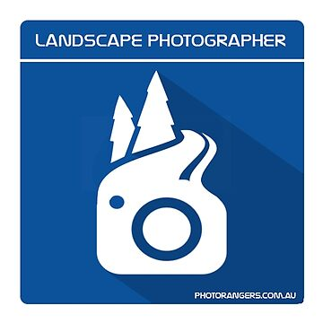 Landscape Photographer TShirt by littleredplanet
