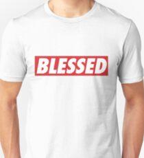 Camiseta ajustada Bendito