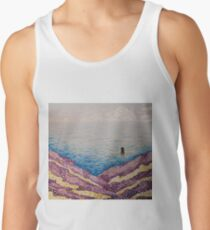 Spring and Summer Tank Top